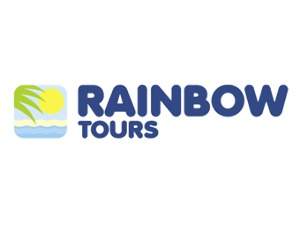 Biuro Podry Rainbow Tours - Logo