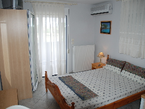 Apartament Andreas