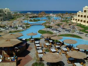 Tia Heights Makadi Bay (Le Meridien)
